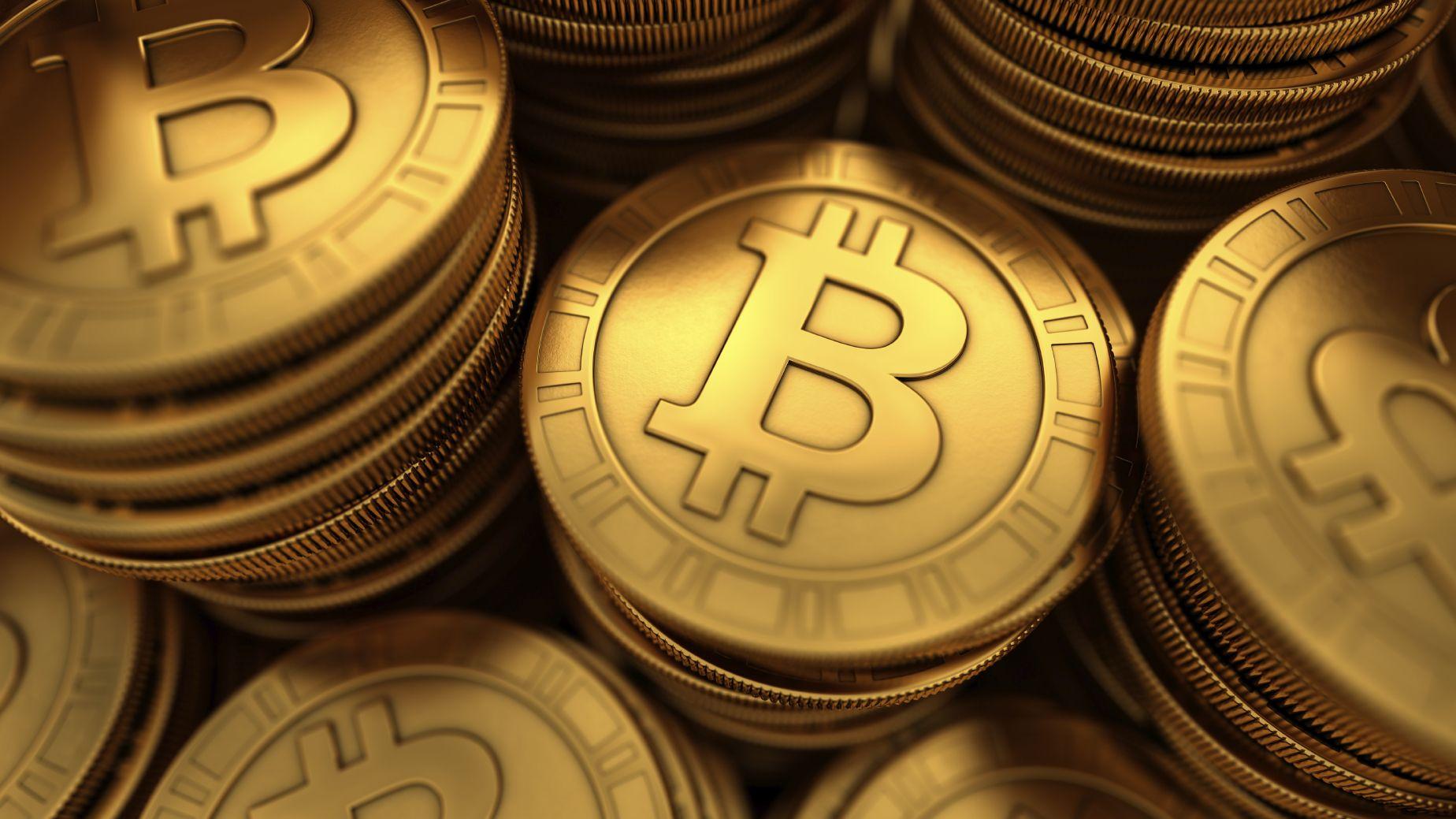 'Nederland, geef de bitcoin een kans'