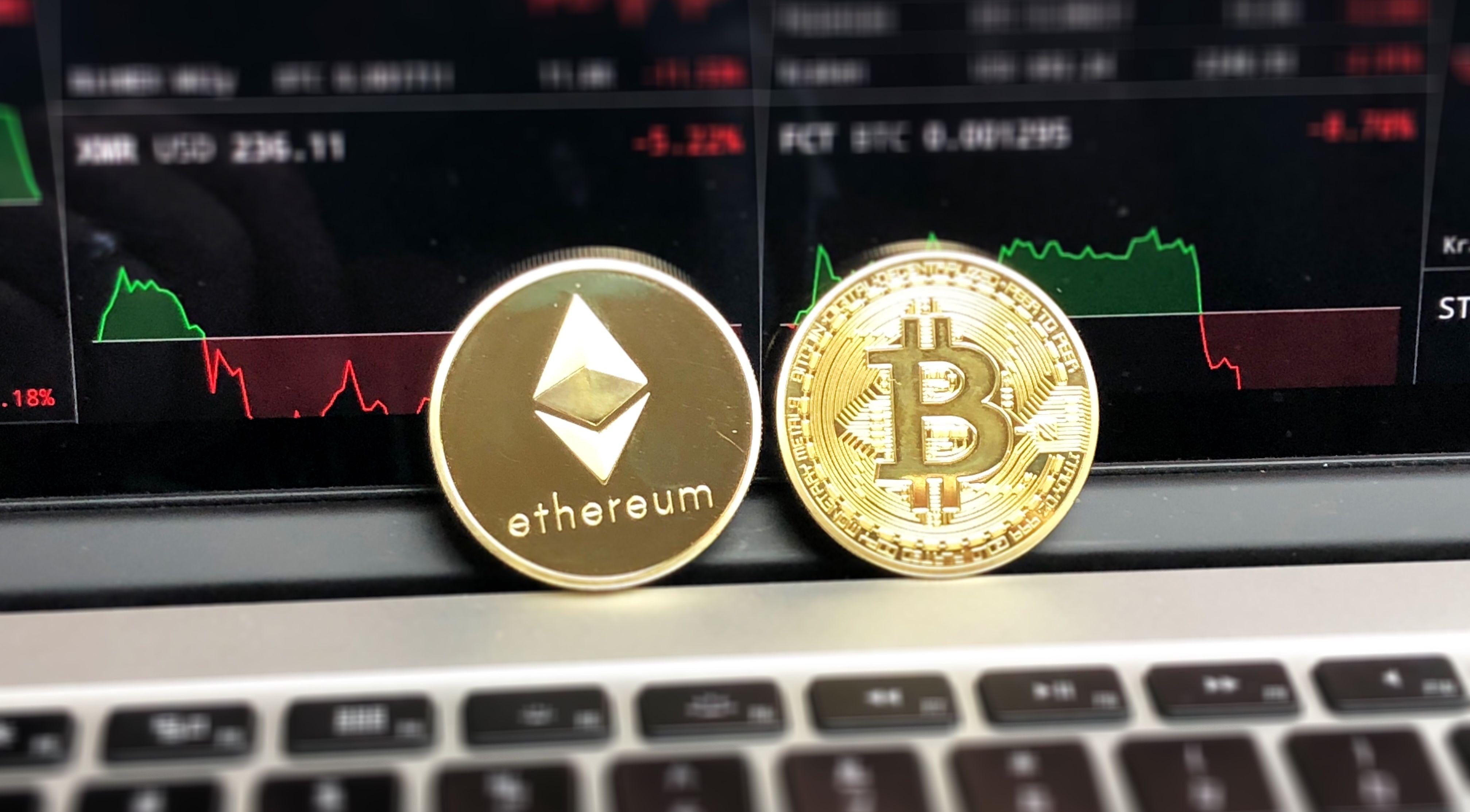 Een zakcentje bijverdienen met cryptocurrency