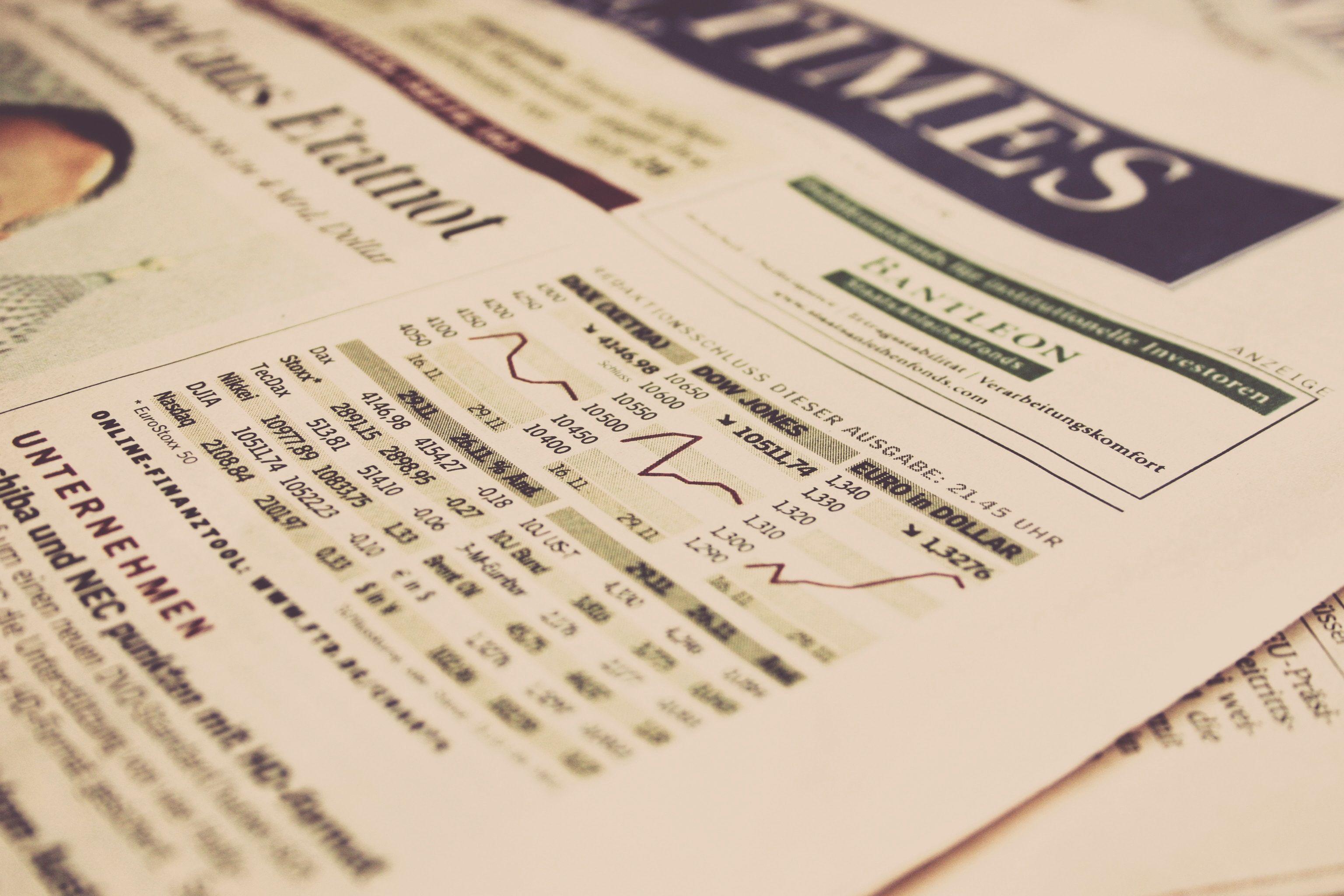 Starten op de beurs: advies voor beginners