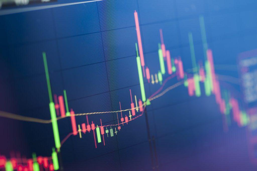 Grafiek beleggingscursus