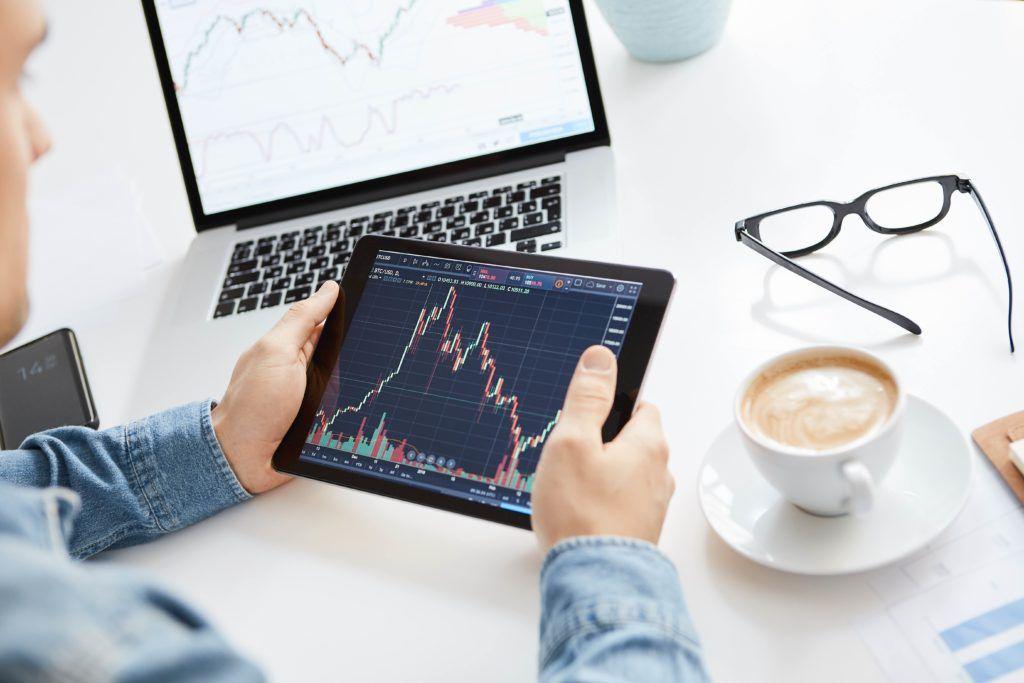 Beleggingsstrategie op lange termijn